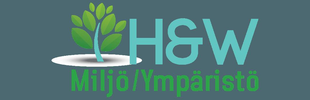 H&W MILJÖ  / H&W YMPÄRISTÖ